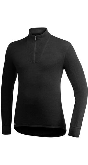 Woolpower 400 - Sous-vêtement - noir